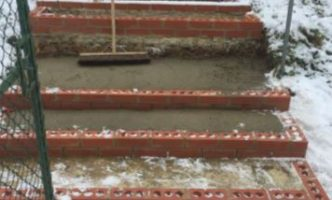 Brickwork and Step Construction Surrey