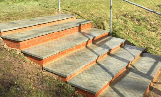 New Steps Constructed