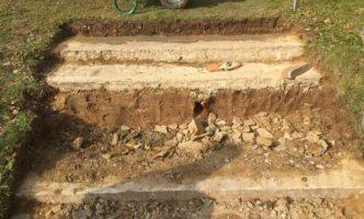 Preparing Ground for New Steps